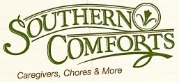 Southern Comfort - Caregivers, Chores & More